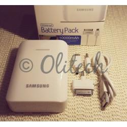 Powerbank Samsung 10000mAh.