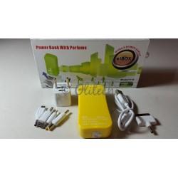 Powerbank Ibox 5600mAh