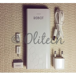 Powerbank Robot RT600 16000mAh