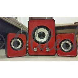 Speaker Bufftech BA-2588 Mini 2.1 USB