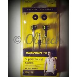 earphone Keenion KDM