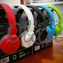 Headphone Samsung Extra Bass
