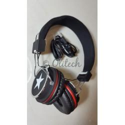 Headphone Star