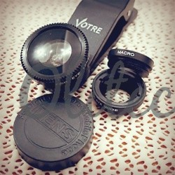 Universal Lens 3 In 1