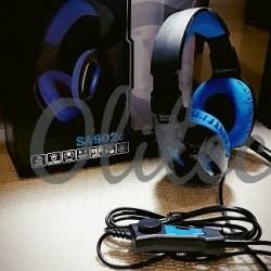 Headphone K-One SA 902 Gaming