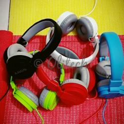 Headphone S0ny XB 337 Extra Bass