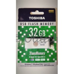 Flash Disk TransMemory Toshiba 32GB (Ori)
