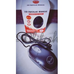 3D Optical Mouse Mini