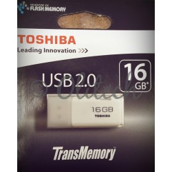 Flash Disk TransMemory Toshiba 16GB (Ori) USB 2.0