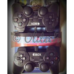USB Game Pad Double for PC USB 2.0.