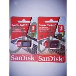 Flashdisk Sanddisk 16GB CZ52 (Ori)