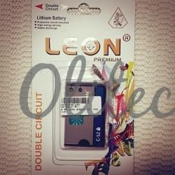 Baterai Double Power Leon untuk BB Leon 8300