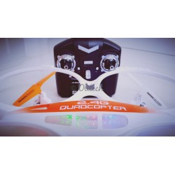 Quadcopter LS125